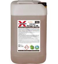 Alkalický čistič